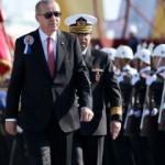Erdoğan resti çekti! Meydanı haydutlara bırakmayız