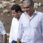 Eski HDP'li vekil kaçarken kalp krizinden ölmüş!