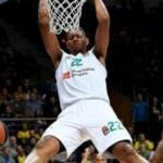Euroleague'de Ekim'in MVP'si Tavares