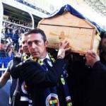 Fenerbahçe'den acı veda! Gözyaşlarıyla uğurlandı