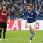 G.Saray'ın rakibi Schalke formda!