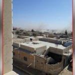 İdlib'i vurdular: Çok sayıda ölü ve yaralı var