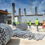 İnşaat malzemeleri ihracatı 19 milyar doları aştı