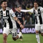 Juventus kazanmaya devam ediyor