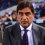Ünal Karaman'dan Bursaspor yorumu! 'Üzgünüm'
