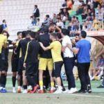 Yeni Malatyaspor tek attı 3 aldı!