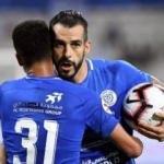 Negredo'dan itiraf! 'Beşiktaş'ta kalmak isterdim'