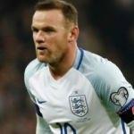 Rooney veda ediyor! Son kez...