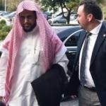 Suudi Başsavcı Türkiye'den ayrıldı