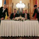 Türkiye ile Ukrayna arasında önemli anlaşma!