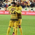 Yei Malatyaspor tek golle turladı!
