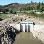 """""""Aşağı Sakarya Sulama"""" projesi çiftçileri rahatlatacak"""