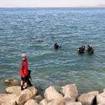 Mavi dünyanın gizemini Van Gölü'nde keşfediyorlar