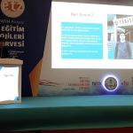 Cumhuriyet Anadolu Lisesi ikinci oldu