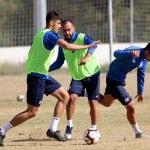 Antalyaspor'da Aksiharspor maçı hazırlıkları
