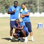 Antalyaspor'da Akhisarspor maçı hazırlıkları