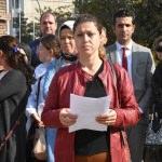 Manisa'da öğretmenin öğrenciyi darbettiği iddiası