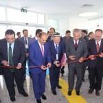 1. Milletlerarası Türkiye-Özbekistan Münasebetleri Sempozyumu