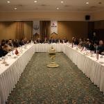 """""""Türkiye-Kazakistan Ekonomik İlişkileri ve İkili İş Birliği İmkanları Toplantısı"""""""