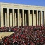 10 Kasım programında bugün neler var? Anıtkabir bugün saat kaça kadar açık?