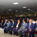 "Erciş'te ""15 Temmuz"" konulu konferans"