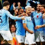 Derbide Manchester City farkı!
