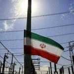 İran'da bakanlık önünde büyük telaş! Kendini yaktı