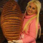 Bu ekmeğin ömrü duyanları hayrete düşürüyor