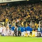 Alanyasporlu futbolcular Koray Şener'i unutmadı