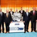ANKA ve T625'e güç verecek motorlar test edildi