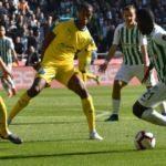 Ankaragücü fırtınasını Konyaspor durdurdu!