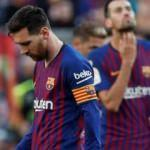 Messi döndü, Barcelona yıkıldı! 7 gol...
