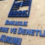BDDK'dan yönetmelik taslak değişikliği
