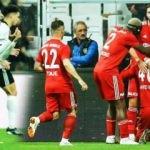 Beşiktaş'a zirve yolunda ağır darbe!