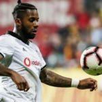 Beşiktaş'ta Jeremain Lens şoku!