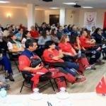 """Bosna-Hersek'e """"Acil Sağlık Eğitimi"""""""