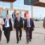 CHP'li Öztürk Yılmaz CIA ile ne konuştu?