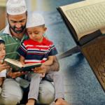 Çocuklara Kuran eğitimi nasıl verilir?