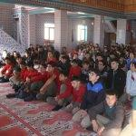 "Hafik'te ""Peygamber ve Gençlik"" konulu konferans"