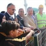 Şehit Kaymakam Safitürk'ün ismi İzmir'de yaşayacak