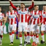 Devler Ligi'nde tarihi galibiyet Liverpool dağıldı
