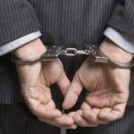 En zenginler arasındaydı!Para aklamadan tutuklandı