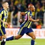 Fenerbahçe galibiyet hasretini dindirdi!