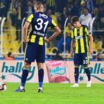 Fenerbahçe'de flaş kadro dışı kararı!