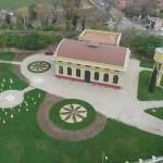 """""""İslam mezarlığı üzerine nikah salonu yapıldı"""" iddiası"""