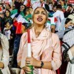 FIFA, İranlı kadınlardan dolayı mutlu