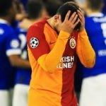Galatasaray Almanya'da yıkıldı!
