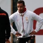 Galatasaray'da Fernando sevinci!