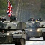 İngiliz ordusunda kriz büyüyor! İthal edecekler