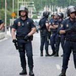 İspanya'da peş peşe bomba alarmları!